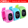 Q50 kids gps watch Real-time tracking and monitoring SOS Button Sleep Monitoring Pedometer Removal Alarm smart baby watch