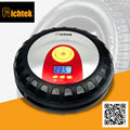 Best seller Digital Preste Auto Tire Inflator Tire Shape Air Compressor Fast Inflating
