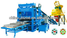 BZ3-18 fully automatic coal ash/cement block making machine prices