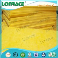 Hot Selling With Aluminum foil Fiber Glass Wool Insulation Blanket