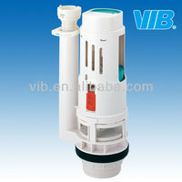 High quality mansfield siphon toilet tank bottom flush valve