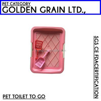 pink new product popular pet zoom