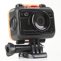 SOOCOO waterproof Full HD novatek waterproof S60 sport action cam