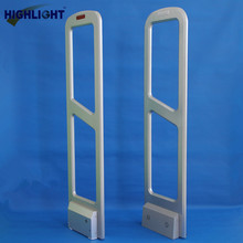 HIGHLIGHT garment stores EAS solutions /anti-theft eas system/Antenna Anti Theft & Shop Lift