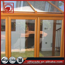 Alibaba Trade Assurance Golden Supplier High Quality Door Window Inserts n GM-ZW109