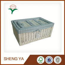 Durable Wicker Baskets For Plants Alibaba China