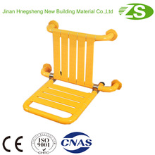 High Quality Soft Bench Folding Shower Seat For Elderly