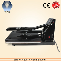 YP 2016 New auto open T-Shirt Printing Machine Prices
