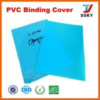 Standard sheet self adhesive book covers pvc stair handrail plastic cover