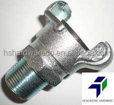 Made in China U.S. Type Air Hose coupling