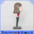 Fashion Style Office Ornament Shaking Head Doll