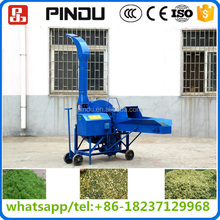 hay chopper cow grass cutting machine for animal feed/grass cutter price in the philippines