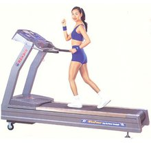 OH-6300(AC Motorized Treadmill)