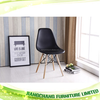 Restaurant chairs plastic seat/ chairs wholesale