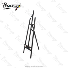 Professional Artist supply wooden painting stand