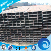STEEL PIPE FOR MATERIAL RECTANGULAR Q235 STEEL SPECIFICATION