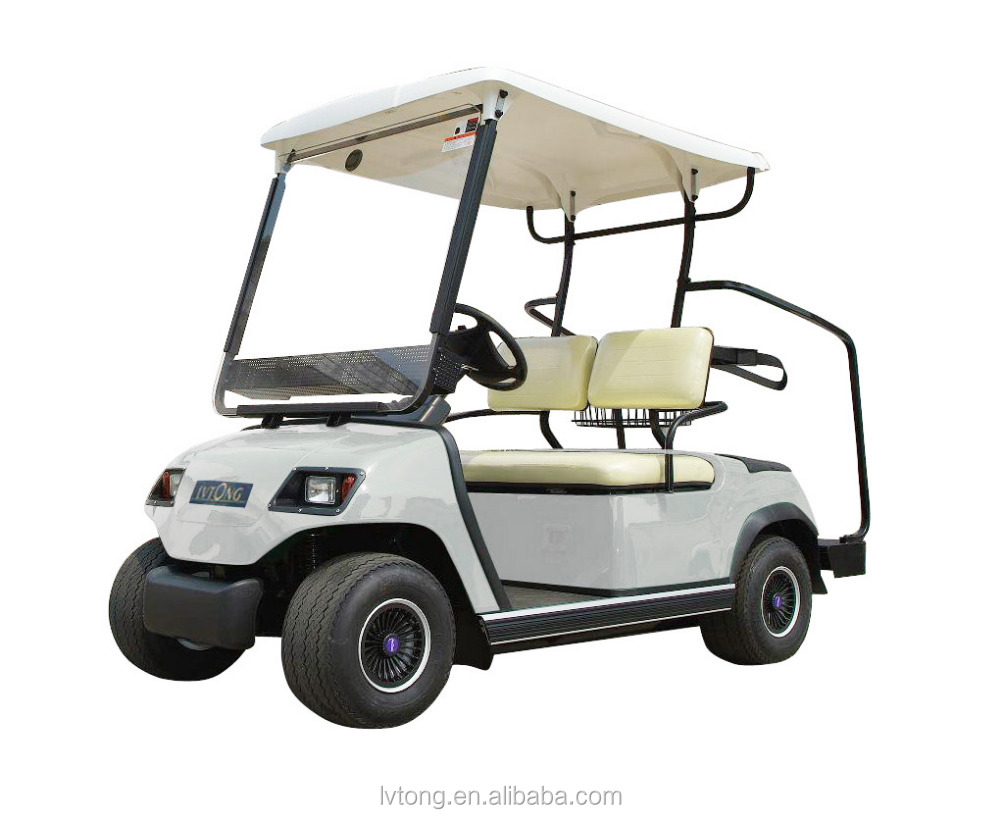 Wholesale 2 Seaters electric utility vehicle