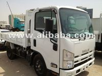 Used Isuzu ELF NMR Tipper 2011