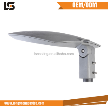 New type 100w waterproof led street light housing