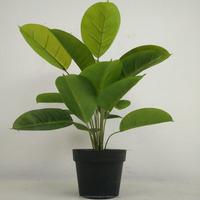 outdoor or indoor decorative artificial oak tree