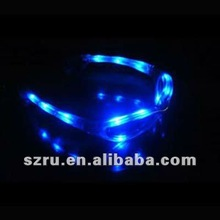 Different Design Carnival Festival Crazy Led Party Funny Safety Eye Glasses