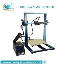 Manufacturer CR-10S Diy Kit Digital printer 3d
