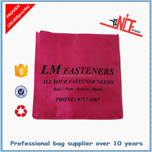 Large Market Simple tote nonwoven shopper bag
