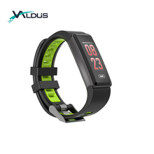 Oem Ce Rohs Pedometer Wristband G23 With Step Counter And Sleep Monitor For Watch Phone