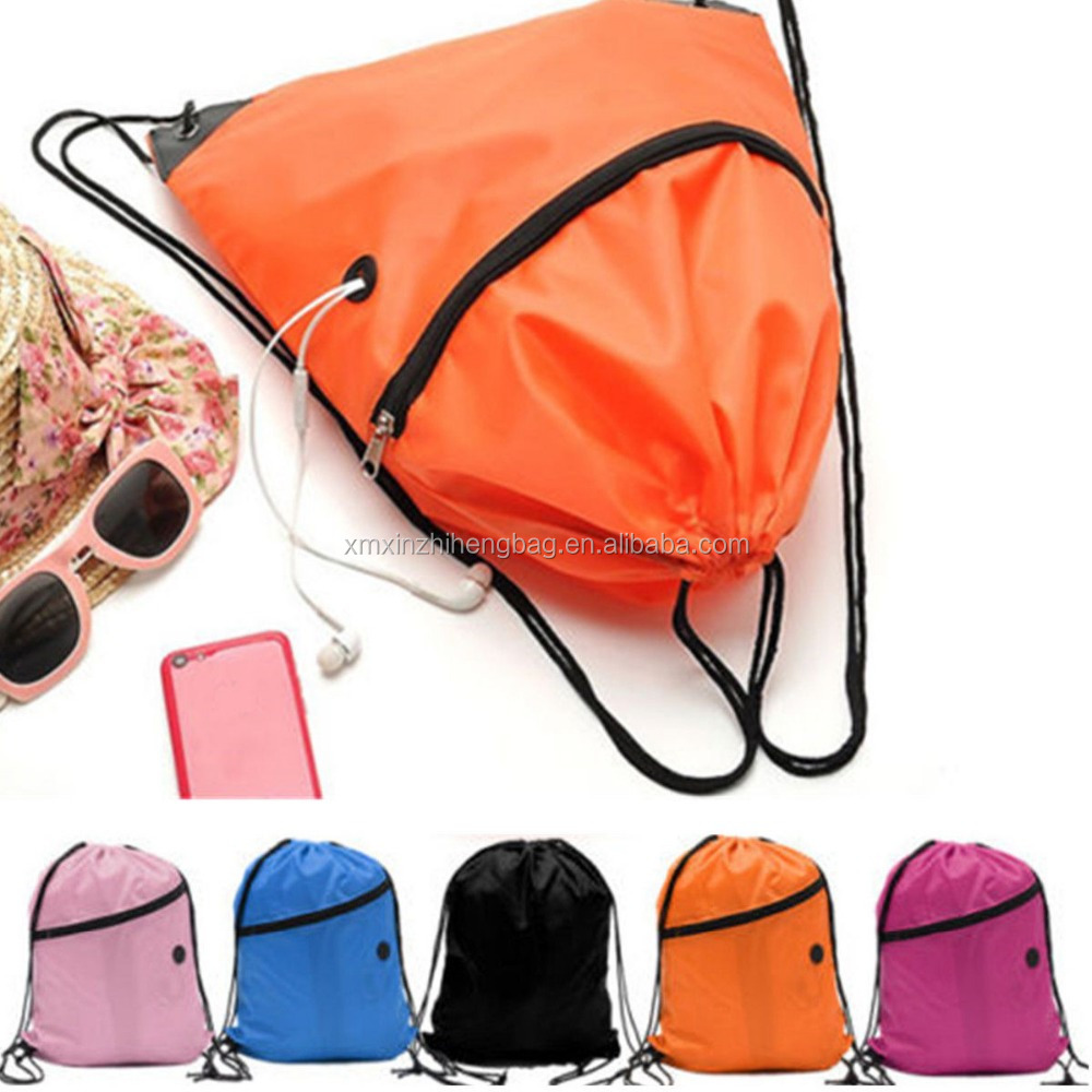 Swimming Drawstring bag School Beach Sport online shopping hong kong