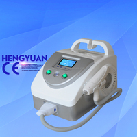 Beauty Laser Equipment for pigment removal