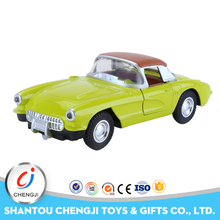 New style 1:32 scale multifunctional custom metal model car kits