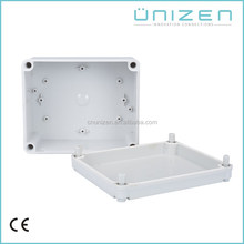 Unizen Factory direct sale china's abs waterproof pvc junction box electrical plastic junction box