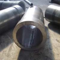 High Hardness Chromoly Tube For Hydraulic Cylinder