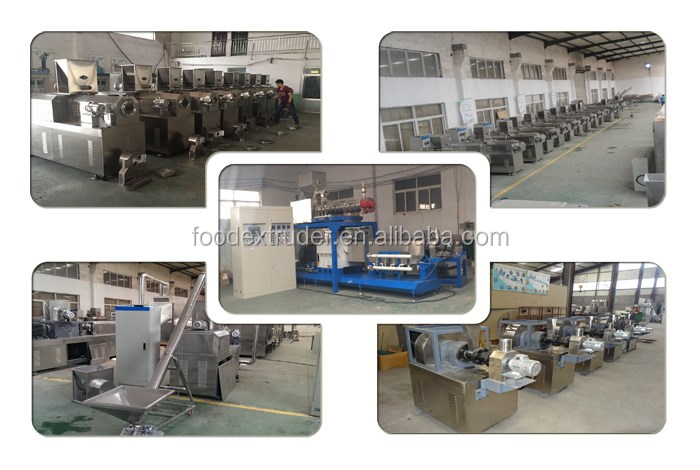 CE certificate fried potato chips machine price