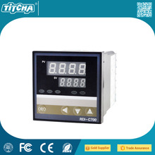 Temperature controller RKC temperature control table REX-C700 temperature controller 400 degrees PID intelligent digital thermos