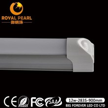 alibaba in russian T5 integrated Led Tube 900mm 12w 2700K-7000K