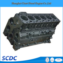 Hot sell Cummins cylinder block 5261256