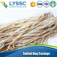 Good Quality Sausage Casings with Competitive Price/Natural Salted Hog Casing Pork Casings for Hot Dog