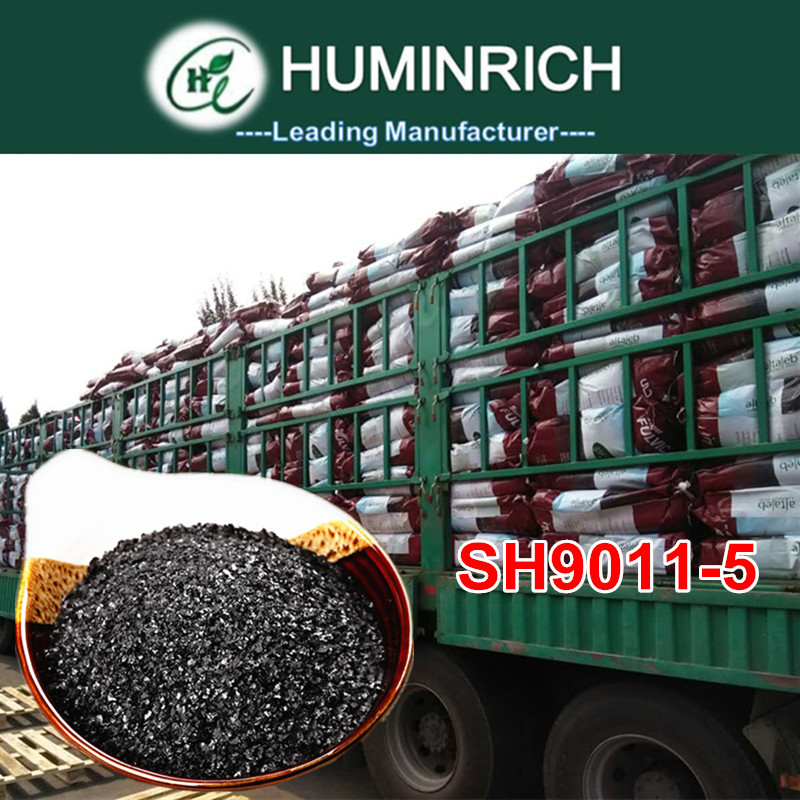 Huminrich Best Price High Quality Natural Pure Eco Organic Fertilizer