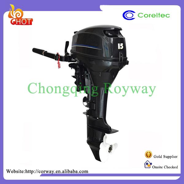 китайский лодочный мотор marine
