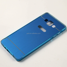 Aluminum Alloy Blade Metal Frame Bumper Case for Galaxy I9600