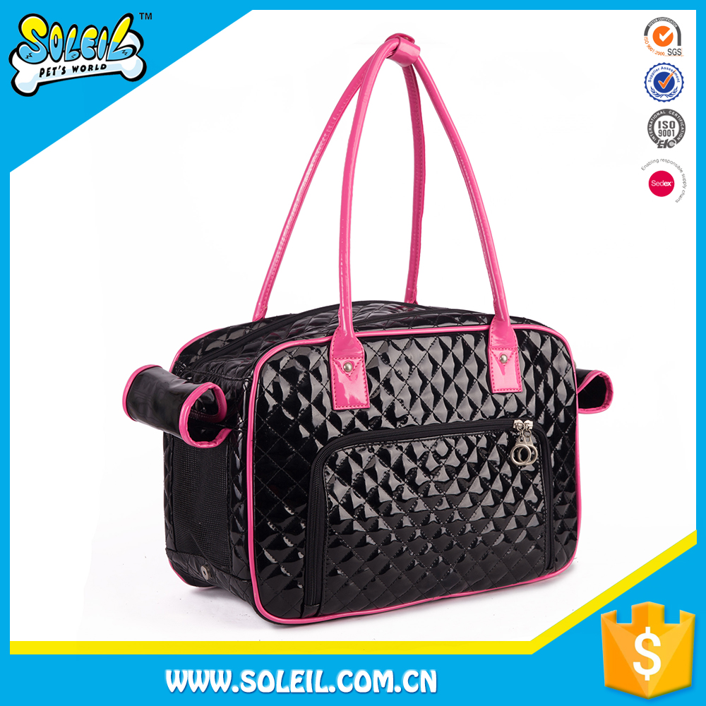 Wholesale Luxury Dog Carrier Bag