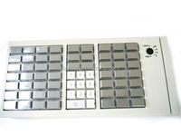 KB66 66 Keys POS Programmable Keyboard