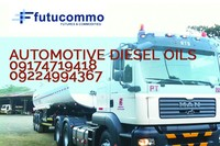 AUTOMOTIVE DIESEL OIL (FUEL) Banker Fuel Oil (BFO)