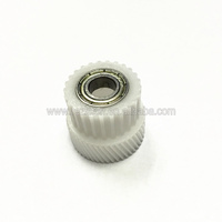 High quality motor drive gear for Toshiba E350/450 copier spare parts