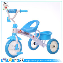 High Quality Steel Frame Child Tricycle for Kids with EVA/Air Tyre , Cheap Kids Tricycle , Baby Tricycle Ride On Car