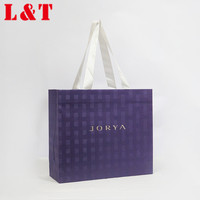 Cheap Custom Made Paper Bags Shopping