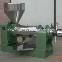 2012 best selling peanuts oil hot press with diesel engine