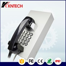 KNTECH Phone with Arabic Keypad Retro Handset Phone with Volume Adjustable Key