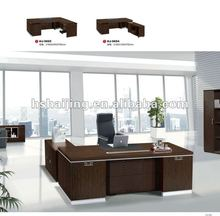 HAIJING C35 2014 New Design malaysia leather butterfly desk